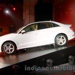 Audi A3 Sedan launch image side