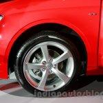 Audi A3 Sedan launch image wheel