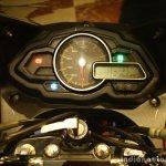 Bajaj Discover 150 F Launch digital meter