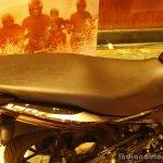 Bajaj Discover 150 F Launch seat