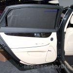 Hyundai Equus Limousine at 2014 Moscow Motor Show rear door