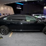Hyundai Equus Limousine at 2014 Moscow Motor Show side