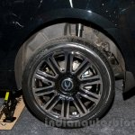 Hyundai Equus Limousine at 2014 Moscow Motor Show wheel