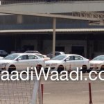 Maruti Ciaz production spied side