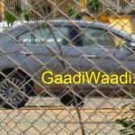 Maruti Ciaz spied again taillight