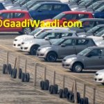 Maruti Swift facelift spotted in India for the first time