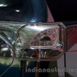 Mitsubishi Outlander PHEV at the 2014 Moscow Motor Show taillight