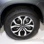 Nissan Terrano AWD at the 2014 Moscow Motor Show wheel