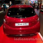 Peugeot 208 GTi at the Moscow Motor Show 2014 (10)
