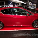 Peugeot 208 GTi at the Moscow Motor Show 2014 (12)