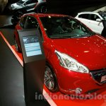 Peugeot 208 GTi at the Moscow Motor Show 2014 (13)