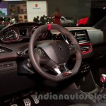Peugeot 208 GTi at the Moscow Motor Show 2014 (16)