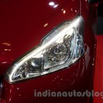 Peugeot 208 GTi at the Moscow Motor Show 2014 (2)