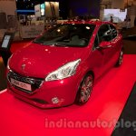 Peugeot 208 GTi at the Moscow Motor Show 2014 (4)