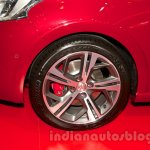Peugeot 208 GTi at the Moscow Motor Show 2014 (6)
