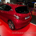 Peugeot 208 GTi at the Moscow Motor Show 2014 (8)