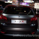 Peugeot 309 R concept at the Moscow Motor Show 2014 (10)