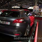 Peugeot 309 R concept at the Moscow Motor Show 2014 (12)