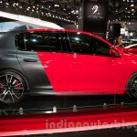 Peugeot 309 R concept at the Moscow Motor Show 2014 (13)