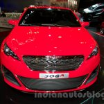 Peugeot 309 R concept at the Moscow Motor Show 2014 (2)