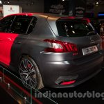 Peugeot 309 R concept at the Moscow Motor Show 2014 (9)