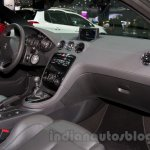 Peugeot RCZ at the Moscow Motor Show 2014 (1)