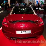 Peugeot RCZ at the Moscow Motor Show 2014 (10)