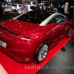 Peugeot RCZ at the Moscow Motor Show 2014 (11)