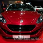 Peugeot RCZ at the Moscow Motor Show 2014 (2)