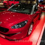 Peugeot RCZ at the Moscow Motor Show 2014 (5)