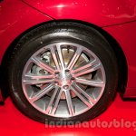 Peugeot RCZ at the Moscow Motor Show 2014 (6)