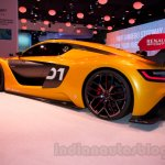Renaultsport R.S. 01 at the 2014 Moscow Motor Show rear quarter