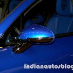 Top Car Porsche Macan Ursa mirror at Moscow Motor Show 2014
