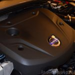 Volvo S60 R-Design India Drive-E engine cover