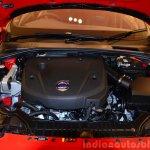 Volvo S60 R-Design India Drive-E engine