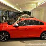 Volvo S60 R-Design India side