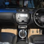 2014 Kia Soul interior at the 2014 Nepal Auto Show