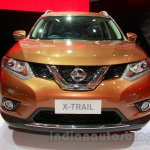 2014 Nissan X-Trail at the 2014 Indonesia International Motor Show front