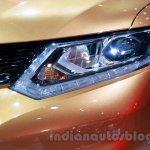 2014 Nissan X-Trail at the 2014 Indonesia International Motor Show headlight