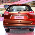 2014 Nissan X-Trail at the 2014 Indonesia International Motor Show rear