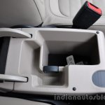 2014 Skoda Yeti central box review