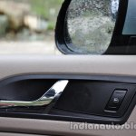 2014 Skoda Yeti door release review