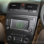 2014 Skoda Yeti facelift launch music system