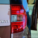 2014 Skoda Yeti facelift launch taillight