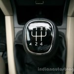 2014 Skoda Yeti gearlever review