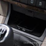 2014 Skoda Yeti phone storage review