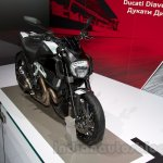 2015 Ducati Diavel Carbon at the 2014 Moscow Motor Show