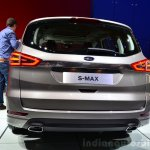 2015 Ford S-Max rear at the 2014 Paris Motor Show