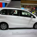 2015 Honda Freed side view at the Indonesia International Motor Show 2014