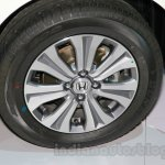 2015 Honda Freed wheel at the Indonesia International Motor Show 2014